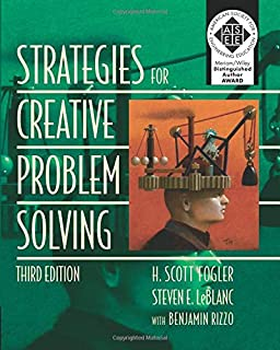 Creative Problem Solving Ebook