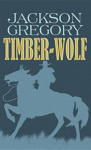 Timber-Wolf ebook