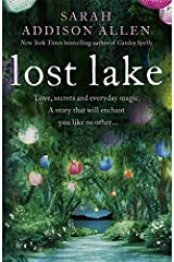Lost Lake by Sarah Addison Allen (2015-02-26) Paperback