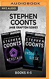 Stephen Coonts Jake Grafton Series: Books 4-5: The Minotaur & Under Siege