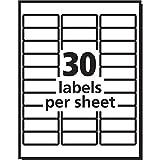 Avery 5160 Easy Peel Address Labels , White, 1 x