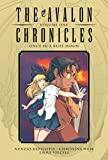Avalon Chronicles Volume 1: Once in a Blue Moon (The Avalon Chronicles)