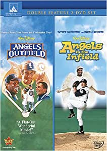 Kids Movies Angels In The Outfield Order