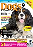 Dogs Monthly: more info