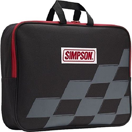 Simpson Tote bolsa para traje Race Funda de transporte ...