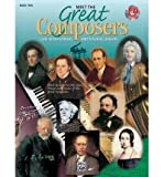 img - for Meet the Great Composers, Bk 2: Book & CD (Learning Link) (Paperback) - Common book / textbook / text book