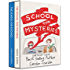 The School for Mysteries & The School for Psychics Boxed Set (Nurse Phoebe Book 4)