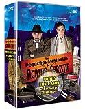 Los pequeños asesinatos de  Agatha Christie: Todos los casos [DVD]