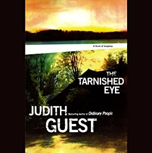 The Tarnished Eye Audiobook