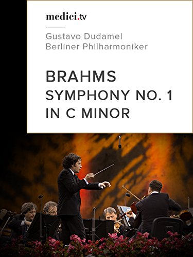 Brahms, Symphony No.1 in C Minor - Gustavo - Videos De El C