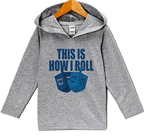 Custom Toddler Hoody - 3