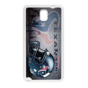 houston texans Phone Case for Samsung Galaxy Note3