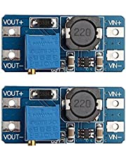 Verwisselbare Accessoires LDTR-WG0116 2577 DC-DC Booster Module 2A Booster Board-(2 stuks) Accessories