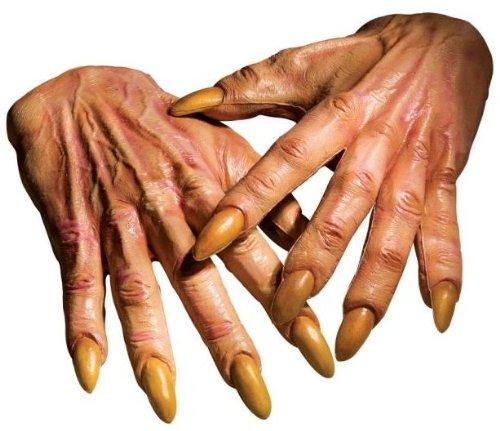 Immortal Hands Costume Accessory -