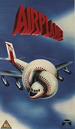 stephen stucker airplane movie cast