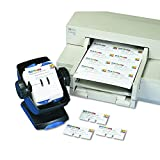 Avery 5385 Laser Rotary Cards, 2 1/6in. x