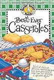 Best-Ever Casseroles Cookbook (Gooseberry Patch)