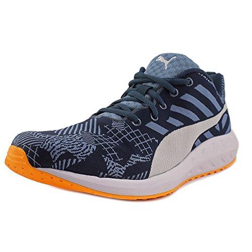 Blue 9 Puma 5 Flare Puma Woven Sneakers Men Flare US 8x4PqwYq