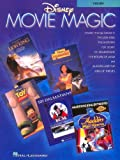 Disney Movie Magic, , 079357840X