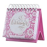 Flip Calendar - Mandisa - You're An Overcomer