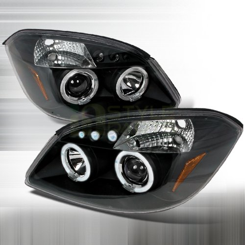 halo headlights chevy cobalt - 5