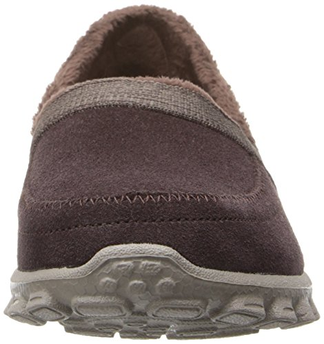 Choc Skechers Marrón Flex Zapatillas 2 marrón nbsp;chilly Ez Mujer q8HUqT