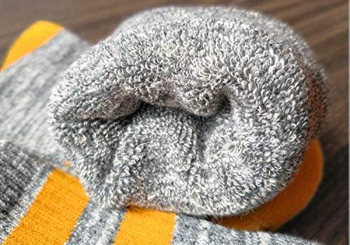 cuscino traspirante e anti bolle per ricreazione Calzini da donna per escursioni a piedi FEIDEER confezione multipla per attivit/à allaria aperta