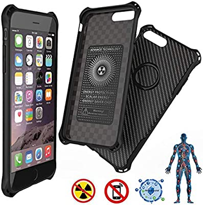 custodia iphone anti radiazioni