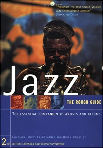the rough guide to jazz 2 rough guide music guides
