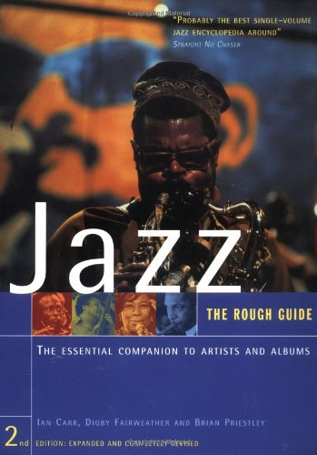 The Rough Guide To Jazz 2 (Rough Guide Music Guides)