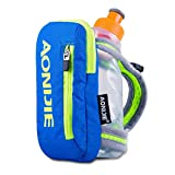 Lovtour Quick Shot Handheld Hydration Pack With 250ml Water Bottle (Blue) Review