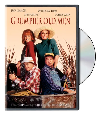 Grumpier Old Men - For Old Sale Warehouses