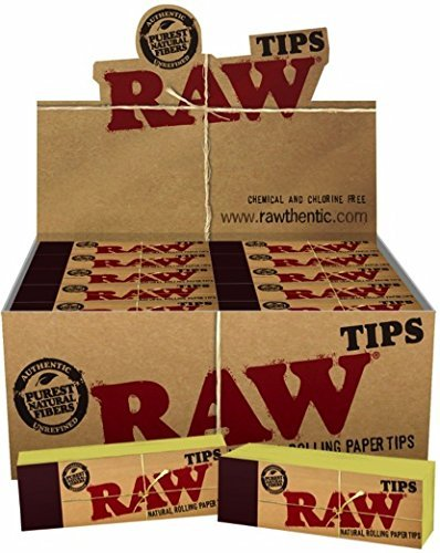 Raw Rolling Papers Filter Standard product image