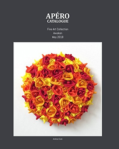 APÉRO Catalogue - Awaken - May 2018 pdf