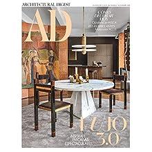 Architectural digest España - noviembre 2018 - nº 140