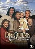 Dr. Quinn, Medicine Woman: Season 5 [DVD]