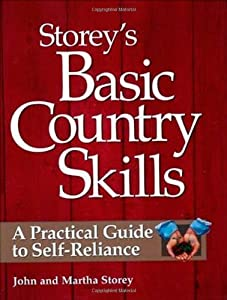Storey's Basic Country Skills: A    book by M  John Storey
