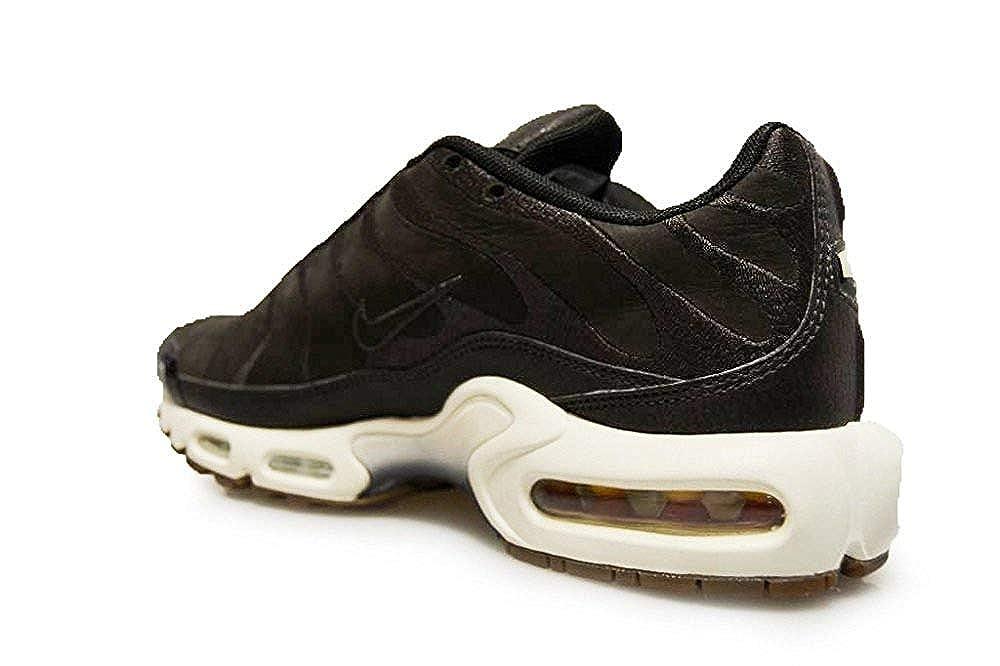 ad2b1fcf2e Nike Air Max Plus EF TN Tuned Mens Trainers: Amazon.co.uk: Shoes & Bags