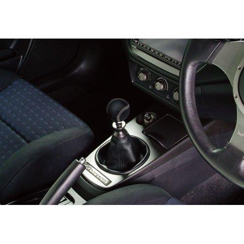 Razo RA128A R240 Leather Round Shift Knob