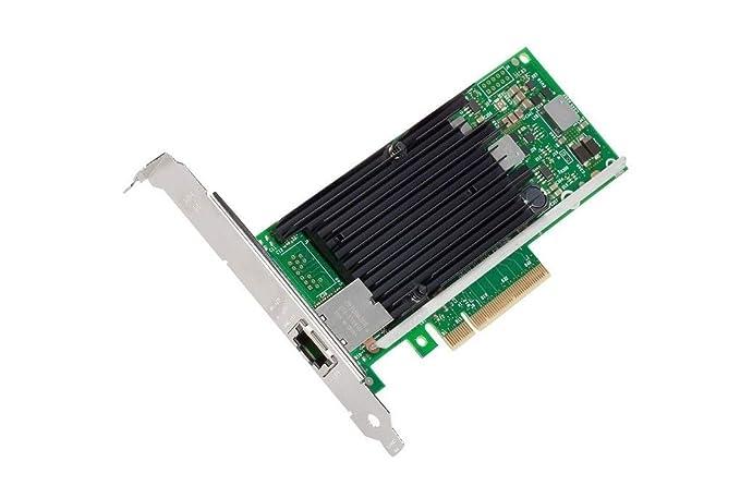 Intel X540-T1 - Tarjeta de Red (10 GB Ethernet): Intel: Amazon.es ...