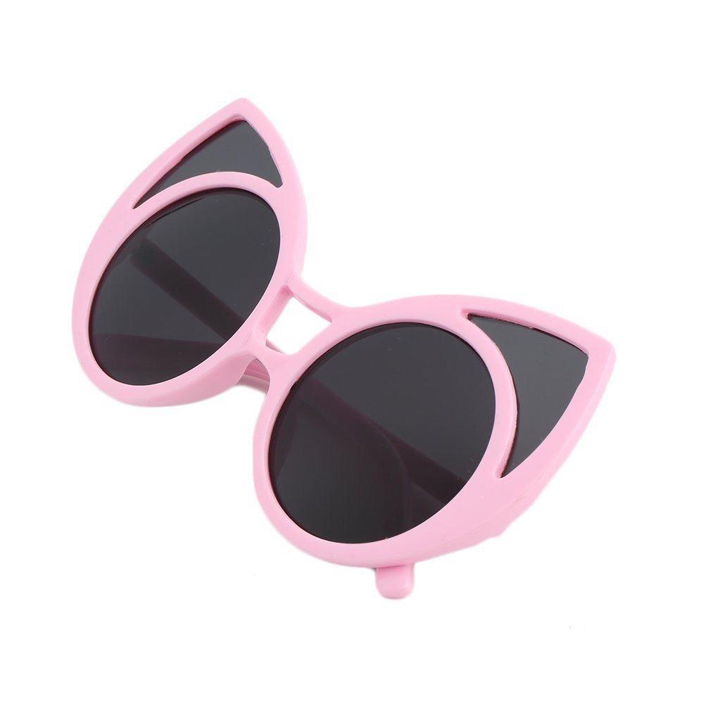 A& S Creavention Cat Ear Cosplay headband fair accessories for parties events Woman Cat Ear Headband Black