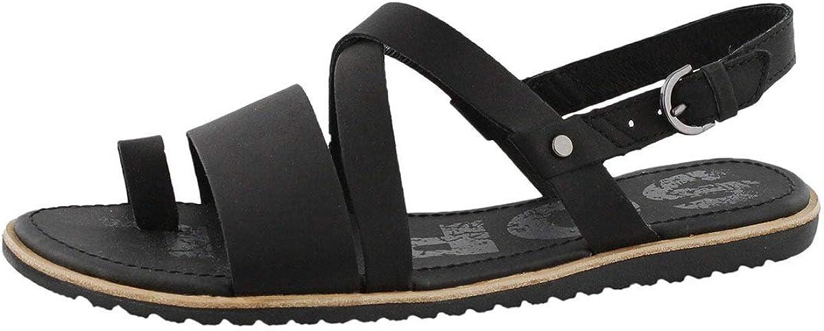 Sorel Women's New product type Ella Criss Sandals Flat Max 65% OFF Cross