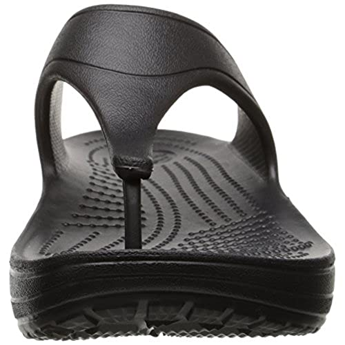 Para Platform Crocs Dxrqtshc Flipsandalias Mujer7vdqj1202905 Wn Cuña Con 5A4LRj