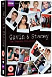 Gavin And Stacey - Series 1-3 And 200...