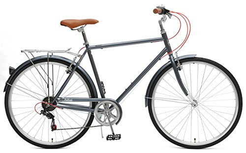 Critical Cycles Beaumont 7 Seven Commuter product image