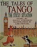 The Tales of Tango, Sally Atkinson, 0965303411