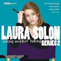 Laura Solon