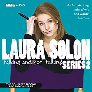 Laura Solon Audiobook