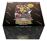 Yu-Gi-Oh: The Dark Side of Dimensions Movie Pack Gold Special Edition Box