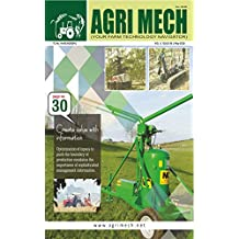AGRI MECH: May 2016 (Creat value with information: Optimization of inputs to push the boundry of production escalates the importance of sophisticatte)